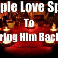 Love spells caster to bring back your lost lover Drdene +27835805415